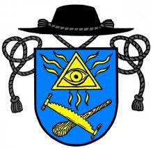 Znak Farnosti Dýšina